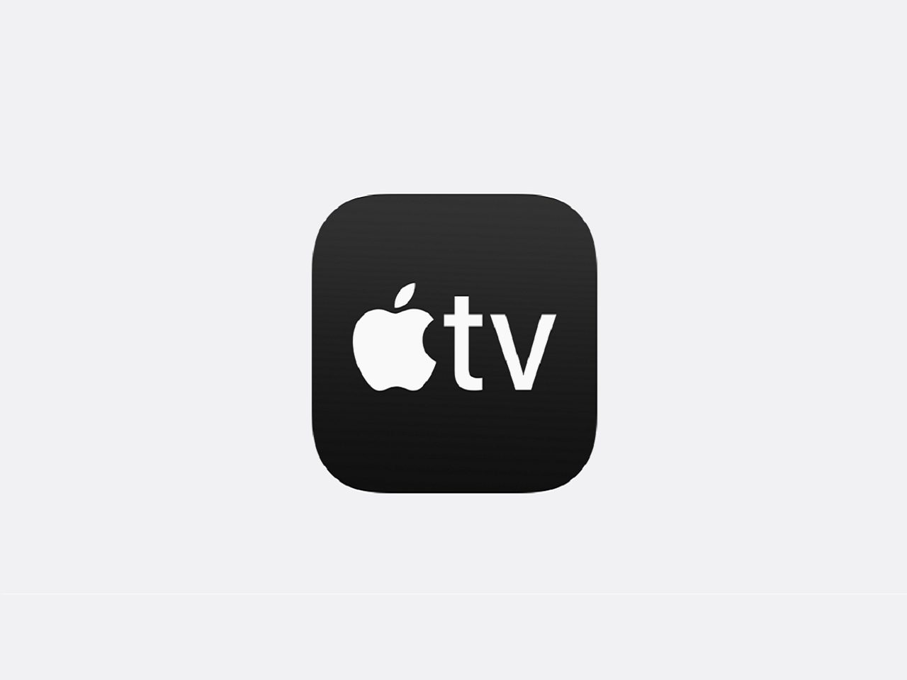 cómo configurar apple tv