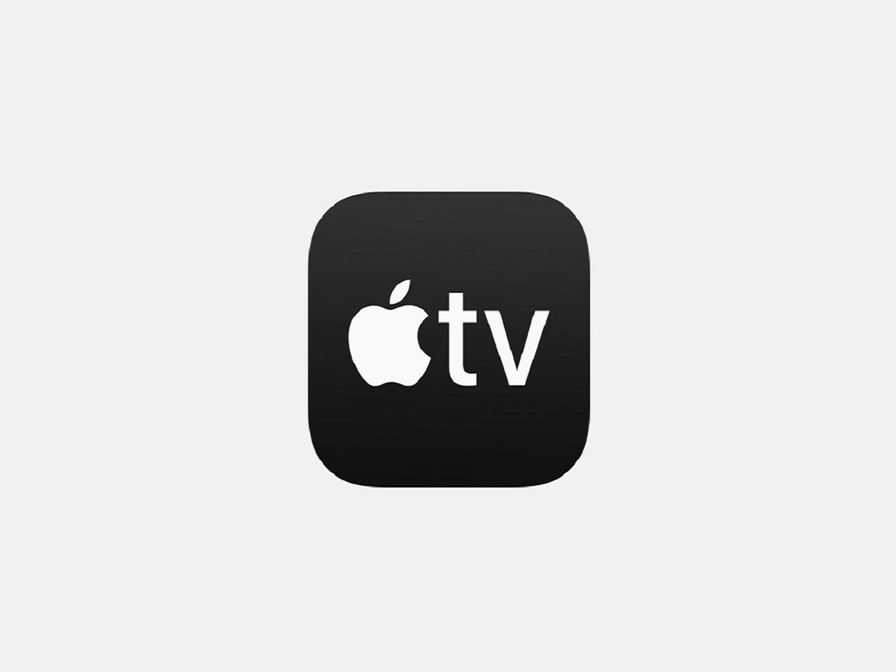 cómo configurar apple tv
