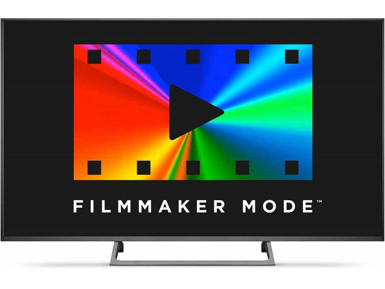 Modo Filmmaker