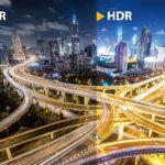 Qué es HDR