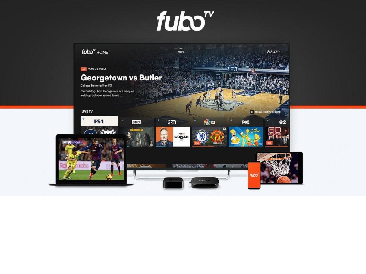 Qué es fuboTV