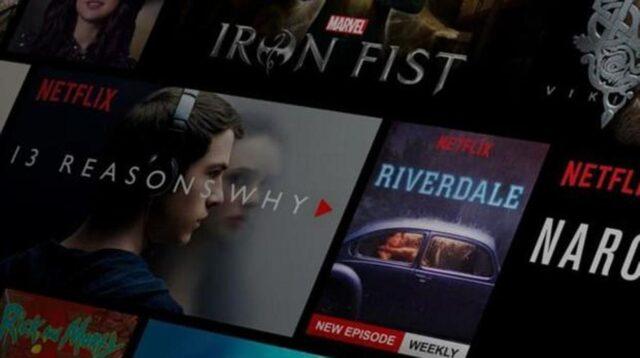 Netflix dejará de funcionar