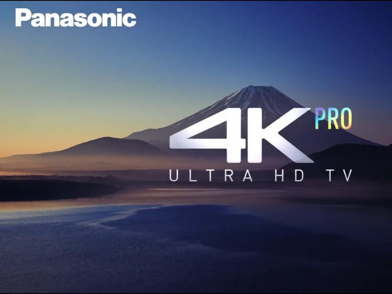 Qué es 4K Pro