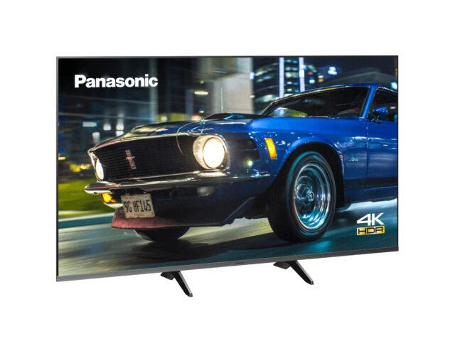Televisores Panasonic 2020