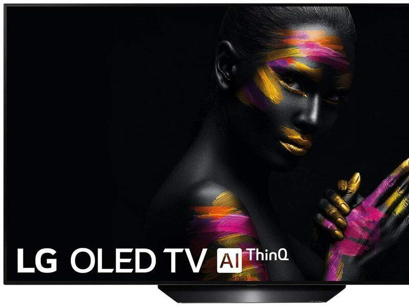 LG OLED55B9ALEXA