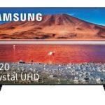 Samsung Crystal UHD 2020 43TU7005